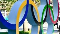 Olympijské hry, photo by Alex Smith