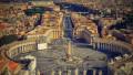 Vatikán, ilustrační fotografie.