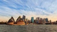 Sydney, Austrálie.