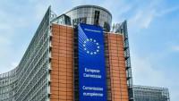 Sídlo Evropské komise, ilustrační fotografie.