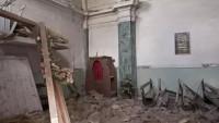 Následky zemětřesení