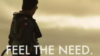 Upoutávka na chystaný Top Gun: Maverick