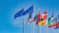 Evropská unie, ilustrační fotografie.