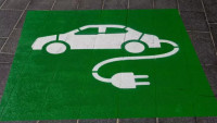 elektromobily, Photo by Michael Marais