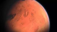 Mars, ilustrační fotografie.