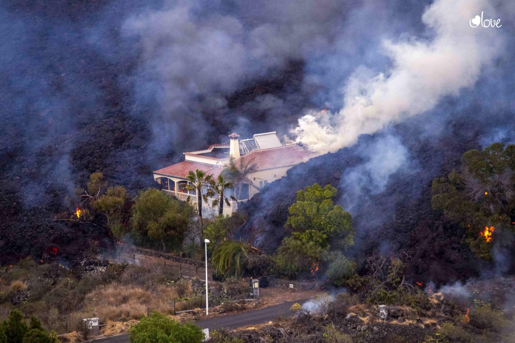 Na španělském ostrově La Palma může magma po nedělní erupci sopky podle odhadu expertů vytékat tři týdny nebo až tři měsíce, informovaldnes deník El País s odkazem na vulkanologický institut Kanárských ostrovů.